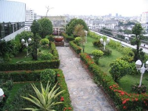 Gardens add Glory to your home